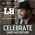 Poster of Country Singer Lee Brice